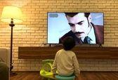 تفریح پسر محسن تنابنده در ایام خونه نشینی!+عکس