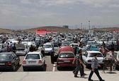 قیمت خودرو کارکرده چند؟