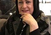 مریم امیرجلالی برای اولین بار خندید+عکس