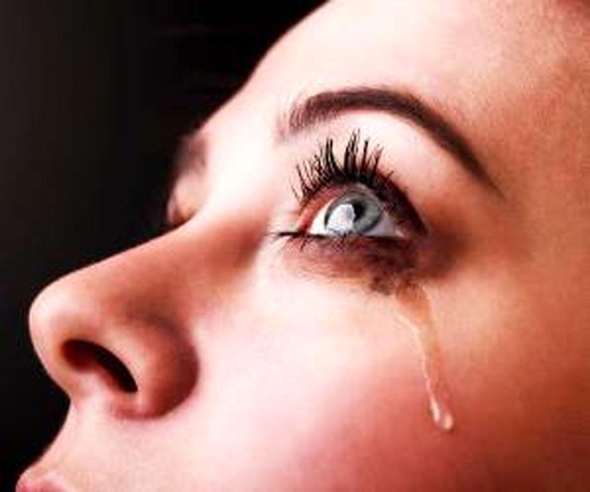 علت اصلی شوری اشک چشم انسان چیست؟