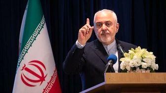 ظریف: همکاری منطقهای، اولویت سیاست خارجی ایران است