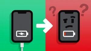 ۴ دلیلی که گوشی شما دیر شارژ می شود!