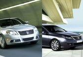 2 خودرویی که در بازار ایران گم شدند