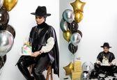 جشن تولد ساده و شیک هانیه غلامی +عکس