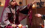 لباس سنتی جذاب شبنم قلی خانی+عکس