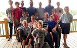 تولد اولین فرزند دختر در خانوادهای با ۱۴ پسر +عکس
