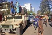 دادگاه صحرایی طالبان در پنجشیر