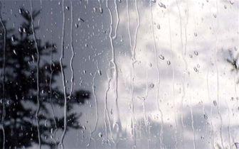 آغاز بارش برف و باران از امروز تا آخر هفته