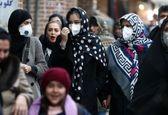 آمار امروز فوتیها و مبتلایان کرونا در ایران