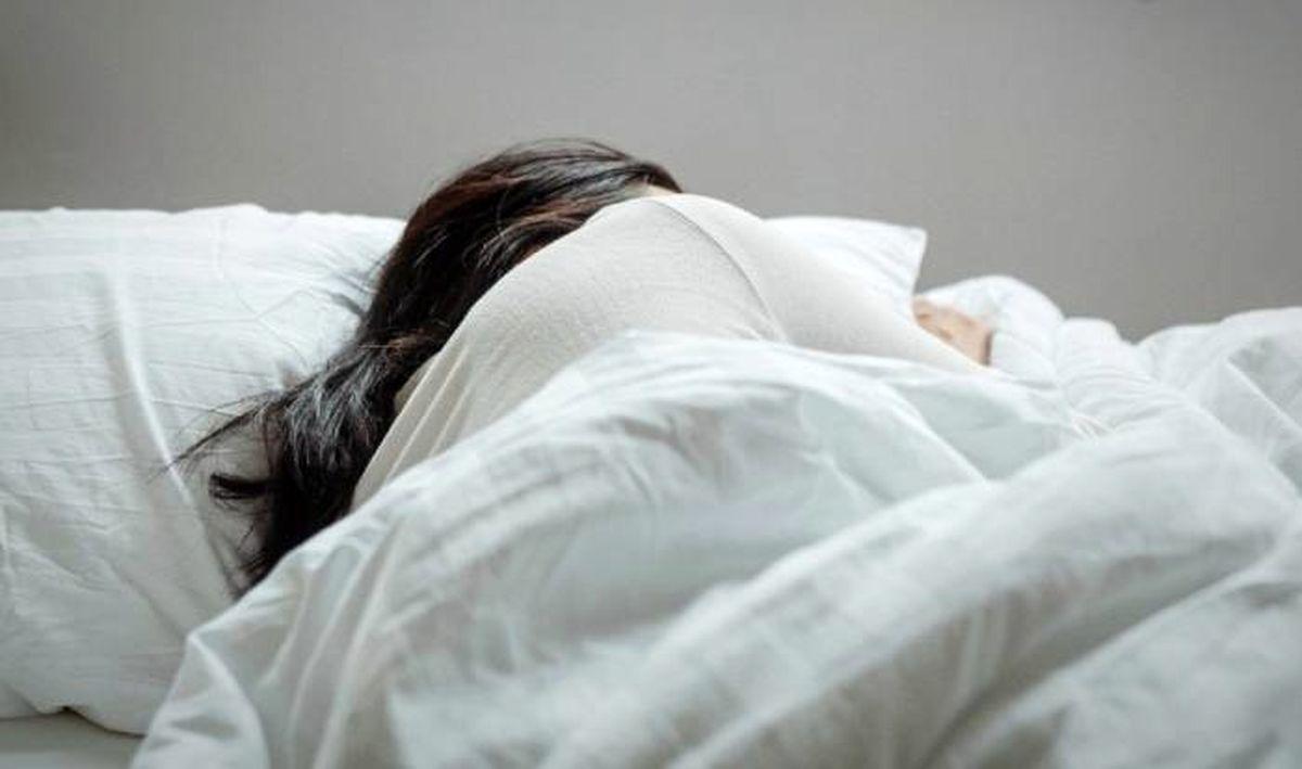 زیبای خفته ی واقعی شناسایی شد!/خواب 13 روزه دختر اندونزیایی