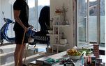 پذیرایی آقازاده معروف از مهمان ناخوانده +عکس